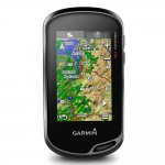 GPS Esportivo Garmin Oregon 750 4GB Wi-Fi Touchscreen com Câmera de 8MP