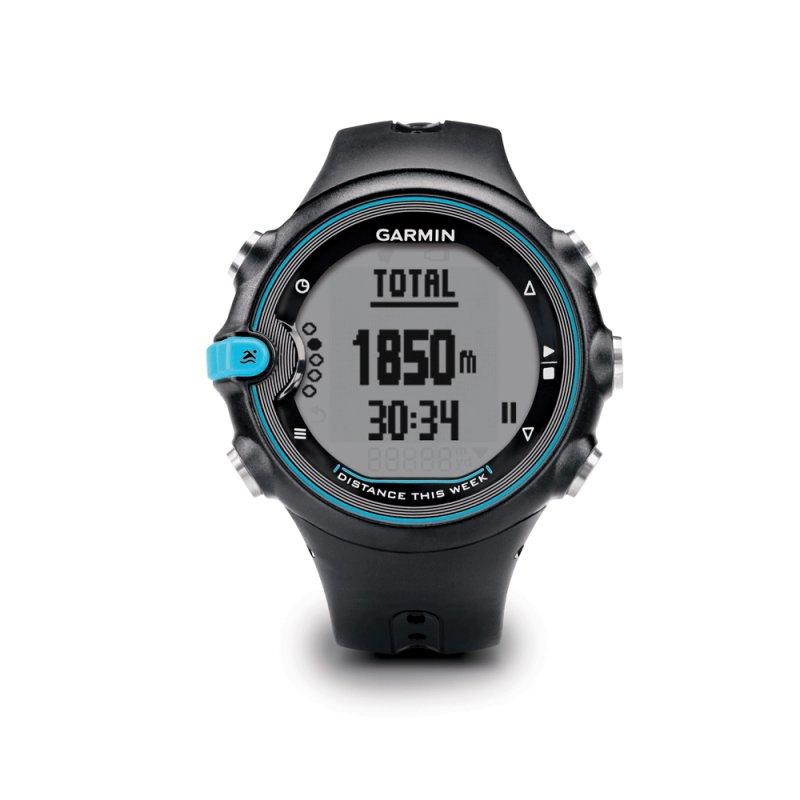 Relógio para Natação Garmin Swim com Registro de Distância e Resistente a Água