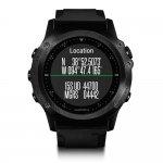 Relógio Esportivo Garmin Tactix Bravo com GPS e Pulseira Nylon