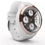 Relógio com Pedômetro e Monitor de Atividades Proform iFit Classic Feminino Branco À Prova D`Água