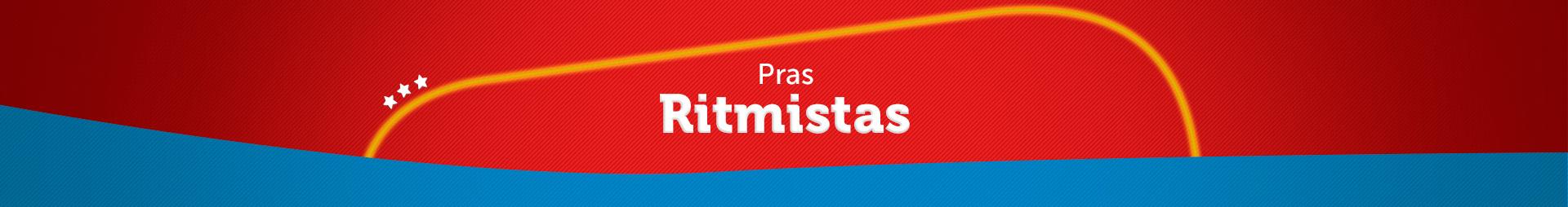 ritmistas