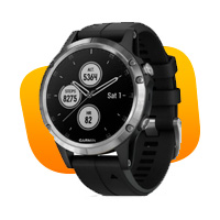 smartwatch garmin