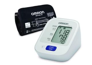 Monitor de Pressão Arterial Digital