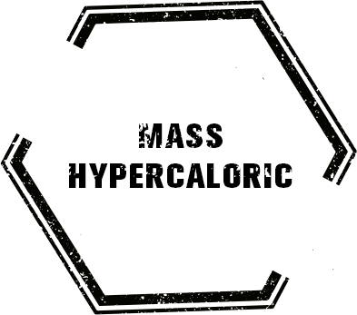 Mass-Hypercaloric