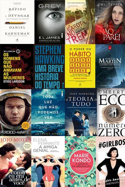 Livros Kindle Unlimited
