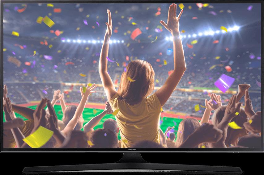 Smart tv samsung led 75 uhd 4k un75mu6100gxzd hdr premium hdr ltima tendncia em brilho e contraste fandeluxe Image collections