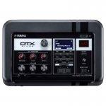 Bateria Eletrônica Yamaha DTX6K X Motor de Som de Alto Desempenho
