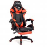 Cadeira Gamer 1022 Pctop Vermelha1006