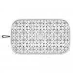 Caixa de Som Portátil Motorola Sonic Play 100 Bluetooth Estéreo Branco