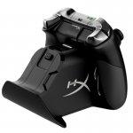 Carregador HyperX ChargePlay Duo para Xbox One Preto