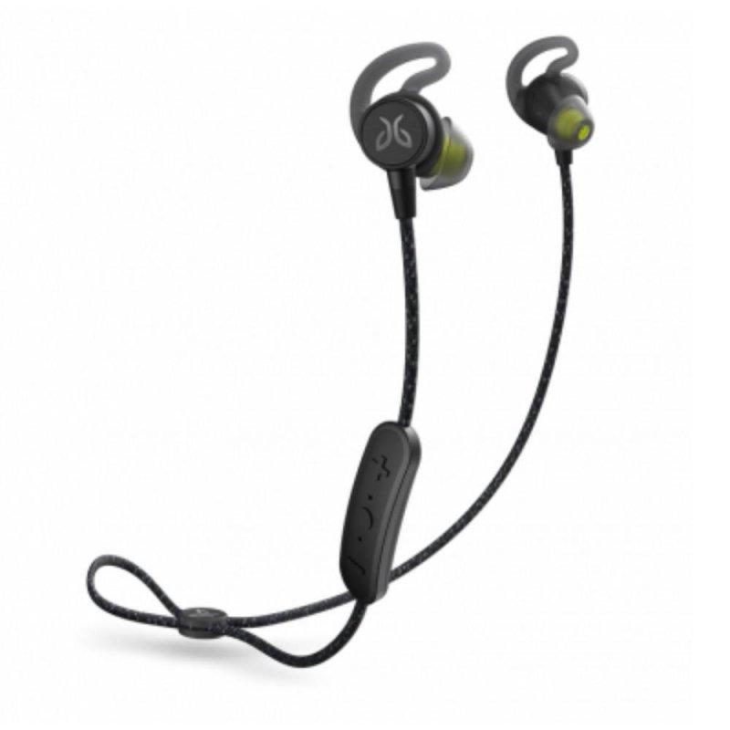 Fone de ouvido Logitech Jaybird Tarah Pro In-ear Bluetooth a prova de água Preto