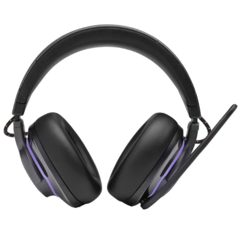 Fone de Ouvido JBLQuantum800 Over Ear para Jogos sem fio com Cancelamento de Ruído Ativo e Bluetooth