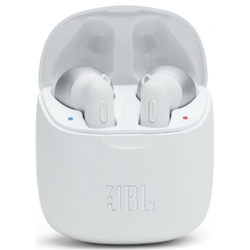 Fone de Ouvido JBLTUNE225TWS In Ear True Wireless Branco