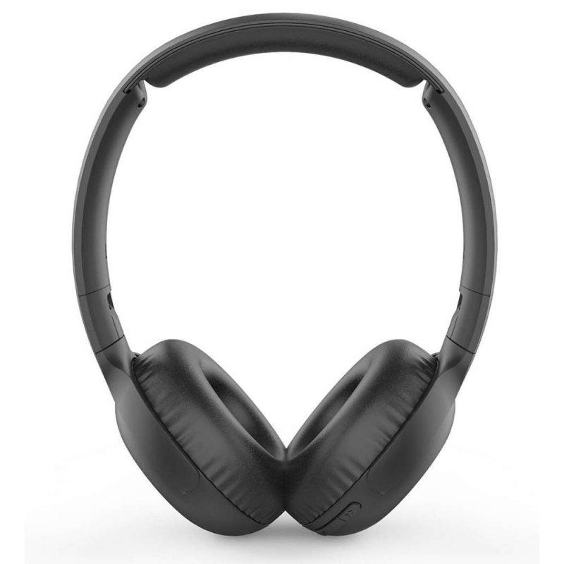 Headphone Philips Bluetooth Wireless Até 15 horas reprodução TAUH202BK00 Preto