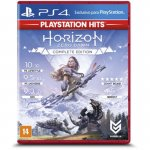 Jogo PS4 Horizon Zero Dawn Complet Ed Hits