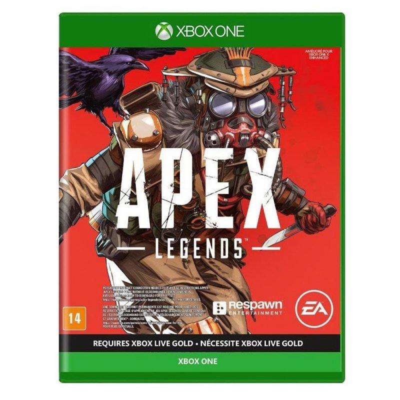 Jogo Xbox One Apex Bloodhound Legends