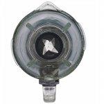Liquidificador Black e Decker 127V Em Inox Com Jarra de Vidro 700W 5 Velocidades Preto