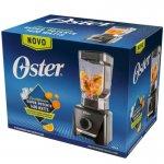 Liquidificador 1400 Full Oster 3,5L Preto Oliq610 220V