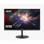 Monitor Acer 28 XV280K 4K UDH 60Hz IPS AMD FreeSync HDMI Alto falante Preto