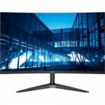 Monitor LED AOC 23,6 24B1H Widescreen Full HD Bordas Ultrafinas HDMI Preto