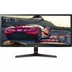 Monitor LG Pro Gamer UltraWide Full HD 29 29UM69G Preto
