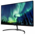 Monitor Philips LED 27 276E8VJSB 4K UHD IPS HDMI/DisplayPort com Bordas Ultrafinas