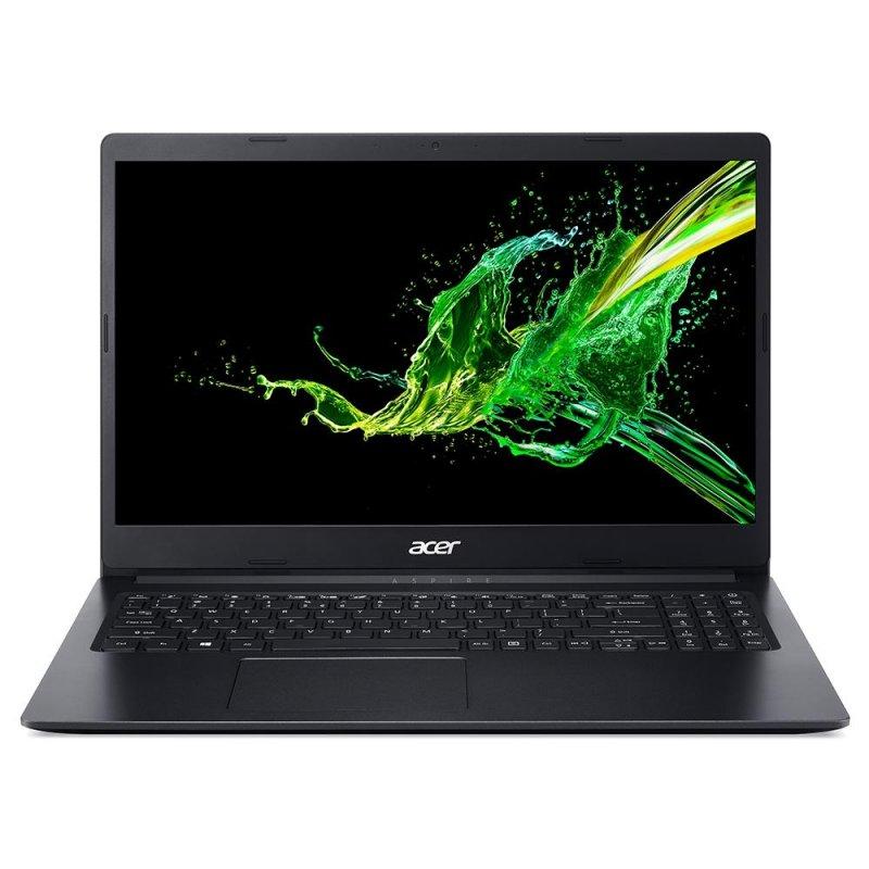 Notebook Acer Aspire 3 15,6 A315-34-C5EY Intel Celeron N4000 4GB RAM 500GB HD Windows 10 Preto