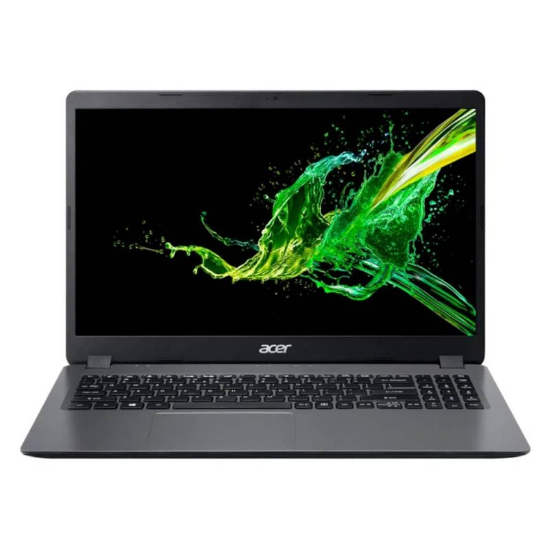 Notebook Acer Aspire 3 15,6 A315-54-53M1Core i5 8GB 1TB HD 128GB SSD Endless OS Cinza