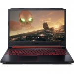 Notebook Acer 15.6 Aspire Nitro 5 Intel Core Geracao 16GB RAM 512GB SSD Endless