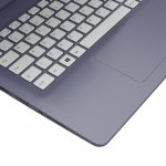 Notebook VAIO C14 14 LCD VJC141F11X-B0111L Core i3 4GB Ram 1TB Windows 10 Home Azul e prata