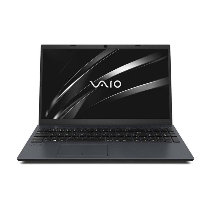 Notebook VAIO FE15 15,6 LCD VJFE52F11X-B0611H Core i5 8GB RAM 256GB SSD Windows10 home Cinza escuro