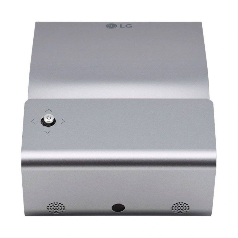 Projetor Portátil LG CineBeam PH450U TV HD de 80 Wireless