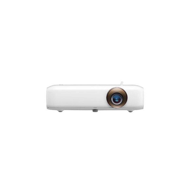 Projetor Portátil LG CineBeam TV PH550 Wireless Até 100 HD Branco