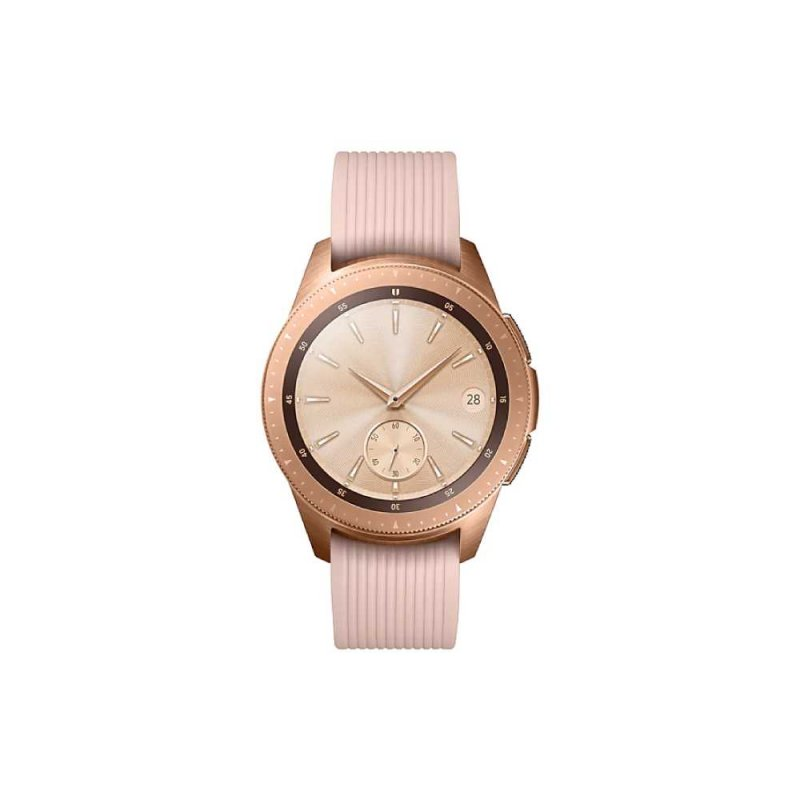 Relógio Galaxy Watch 42mm Dourado