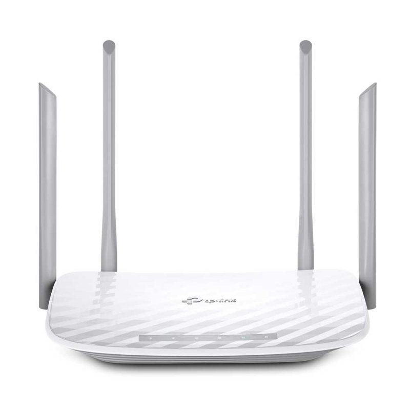 Roteador TP-LINK Archer C5W Preset Dual Band Wireless AC 1200MBPS TPL0568