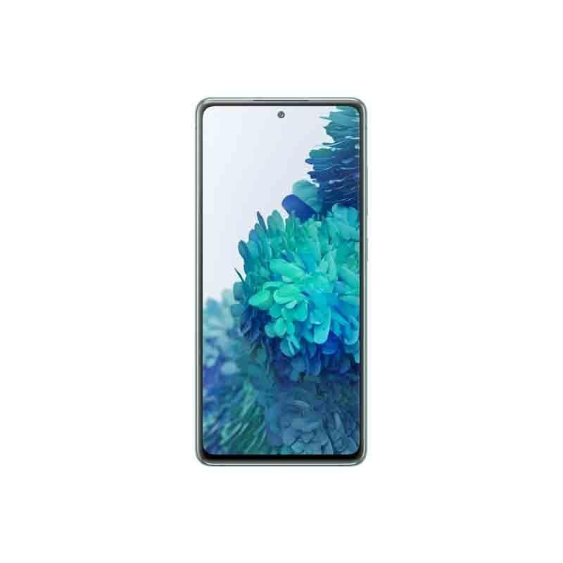 Smartphone Samsung Galaxy S20 FE 256GB 8GB RAM Tela 6.5 Camera Tripla cor Cloud Mint