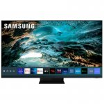Samsung Smart TV 65 Neo QLED 8K 65QN800A, Mini Led, Painel 120hz, Processador IA, Som em Movimento