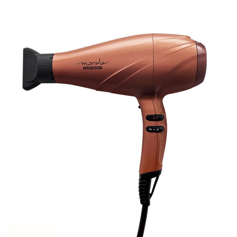 Secador Gama Italy Marula 3D Therapy Bivolt 2400W