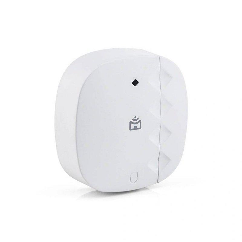 Smart Positivo Sensor de Abertura para Casa inteligente Branco