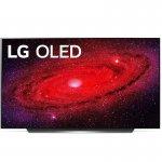 Smart TV LG 65 OLED65CX 4K Oled Wifi BT HDR Inteligência Artificial ThinQ AI Magic Google Preta