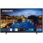 Samsung Smart TV 50 QLED 4K 50Q60A, Modo Game, Som em Movimento Virtual, Tela sem limites