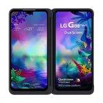 Smartphone LG G8X Tela 6,4 Dual Chip 6GB RAM 128GB Memória Dual Screen Câmera Frontal 32MP Preto