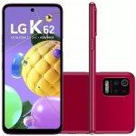 Imagem de Smartphone LG K62 64GB