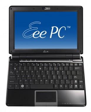 NETBOOK ASUS Eee PC 1000HD 10, 2GB, HD160GB, INTEL