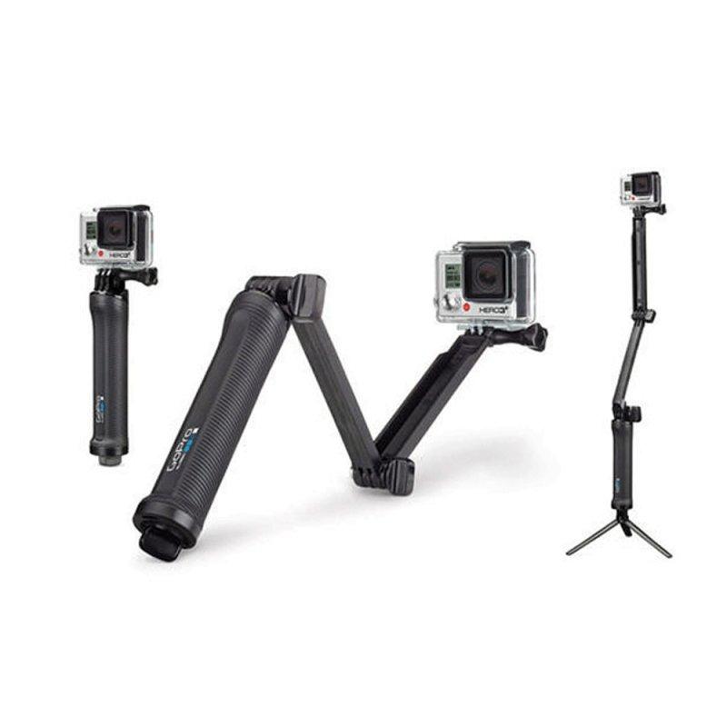 Suporte Ultra-versátil GoPro A Prova de Água