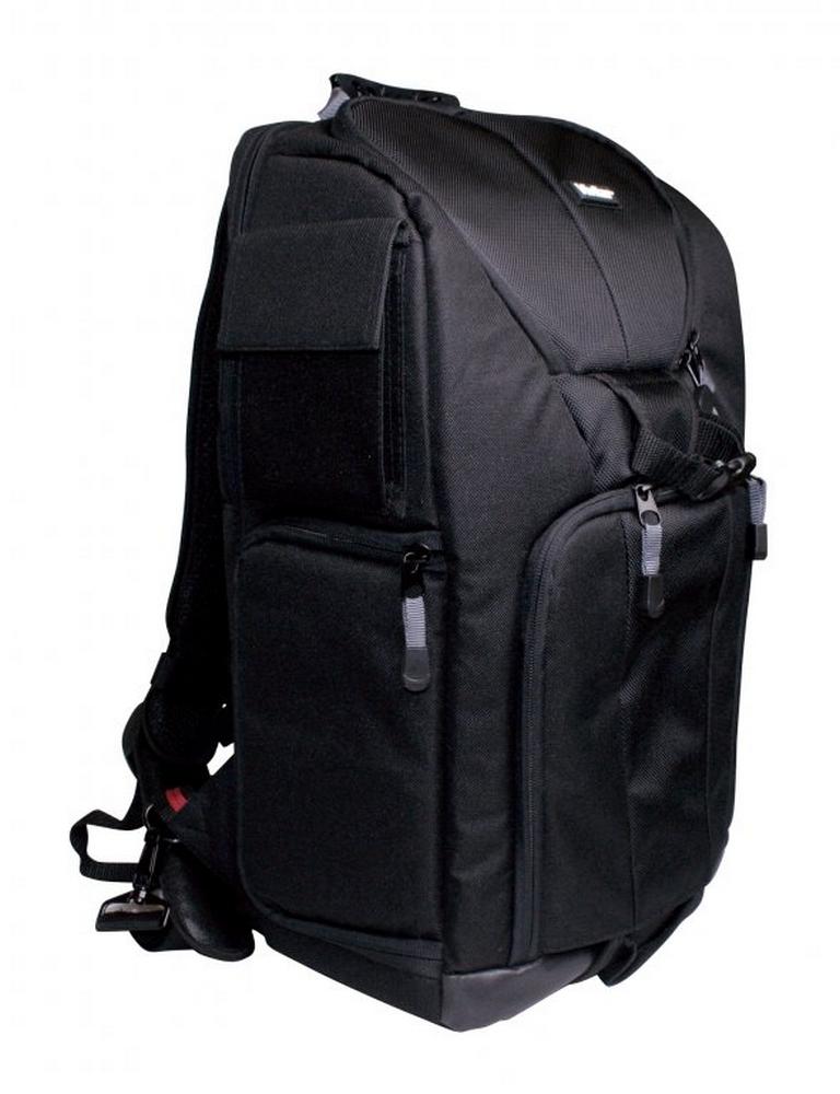 Mochila Vivitar / Para Notebook / DLSR e Acessórios / Sling Backpack Tam. G