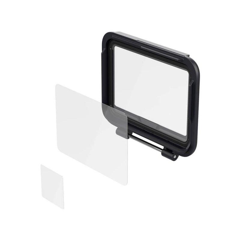 Protetor de Tela Frontal e Traseira para GoPro Hero 5 Black