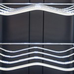 Adega Electrolux 8 Garrafas Com Acabamento Em Alumínio Escovado ACS08 220V