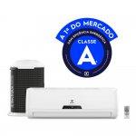 Ar Condicionado Electrolux Inverter 22.000 Btus Frio QI22F QE22F 220V