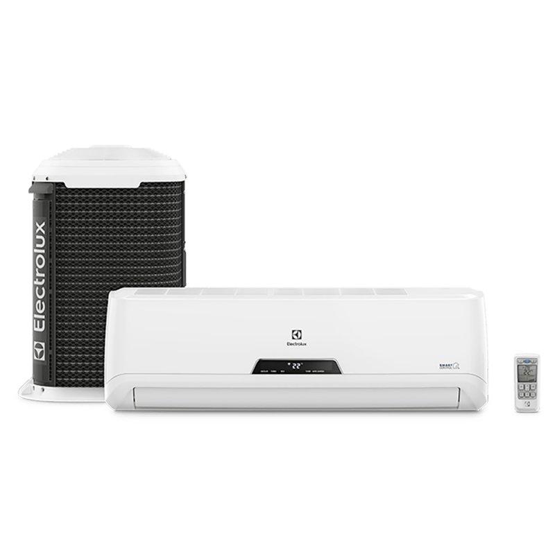 Ar Condicionado Inverter 9000 BTUs Frio 220V (QI09F/QE09F)